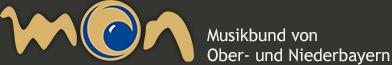 Musikbund von Ober- und Niederbayern e.V. (MON)