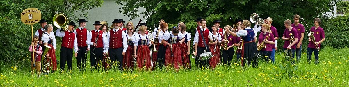 Blasorchester Ismaning