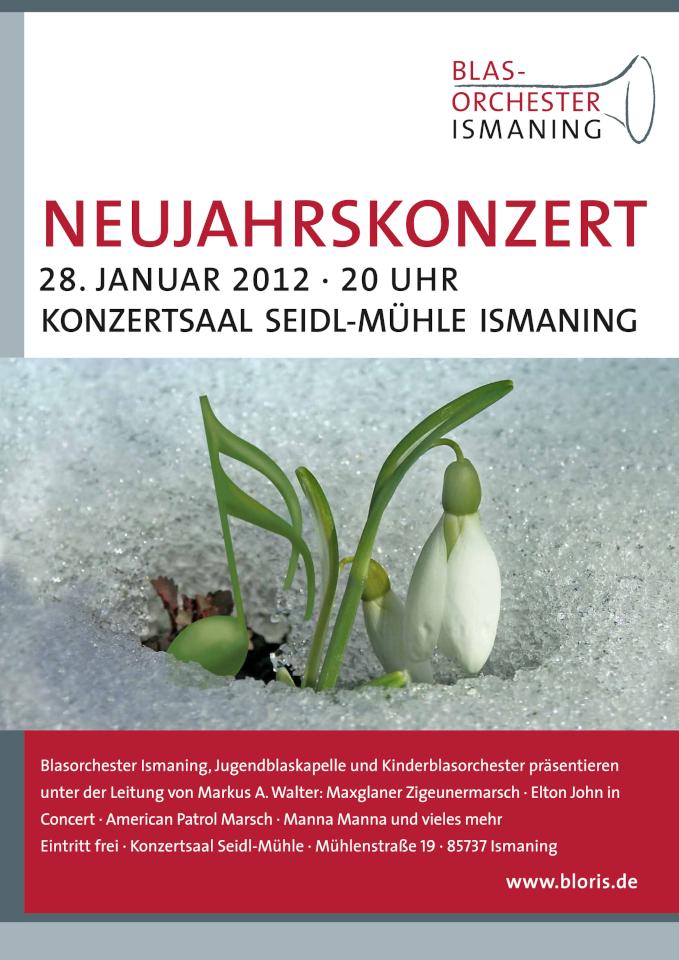 Neujahrskonzert2012